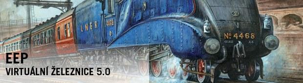 EEP Virtuální železnice 5.0