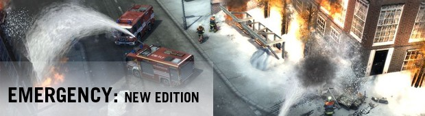 Emergency - New Edition