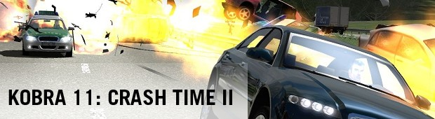 Kobra 11: Crash Time II