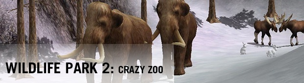 Wildlife Park 2: Crazy Zoo