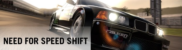 Need for Speed Shift - Special Edition