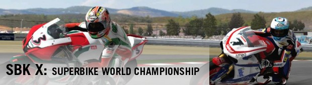 SBK-X: Superbike World Championship - Special Edition